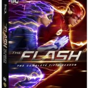 Blu-ray Review: The Flash: The Complete Fifth Season